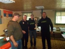Austrian Carp Cup 2014