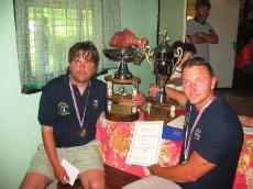Euro Carp Cup 2006