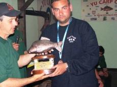 Euro Carp Cup 2007