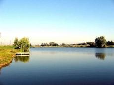 Jezero Tresetište